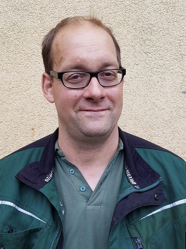 Ludger Vorhoff