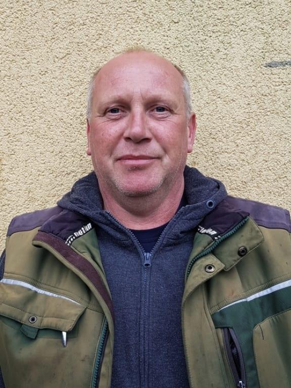 Udo Diederich