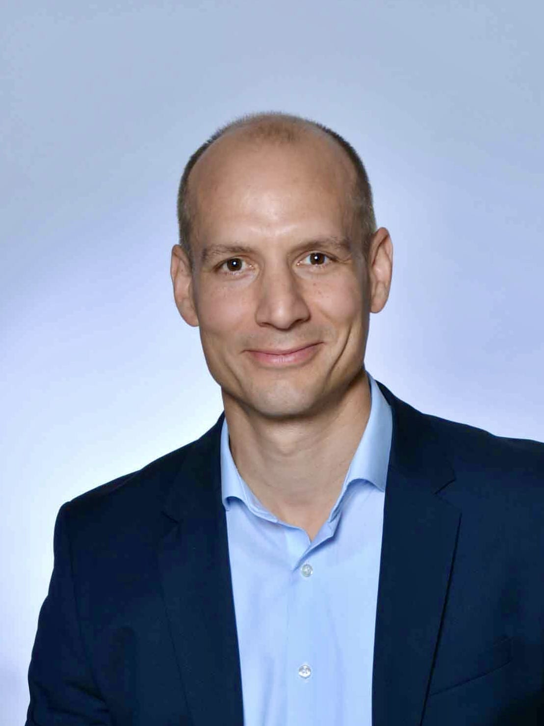 Dr. Andreas Friedrichs